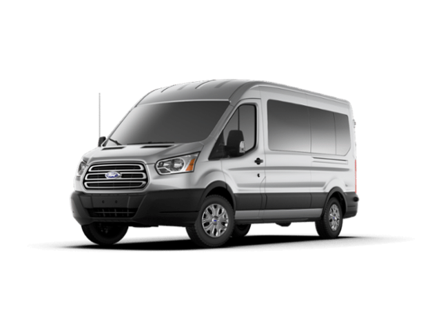 New 2018 Ford Transit-250 Base w/Sliding Pass-Side Cargo Door Van for sale in Waycross